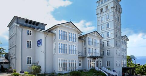 Hotel Hanseatic Rügen und Villen 1