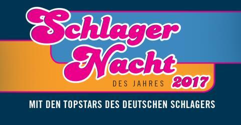 Die Schlagernacht des Jahres 2017 in Stuttgart 0