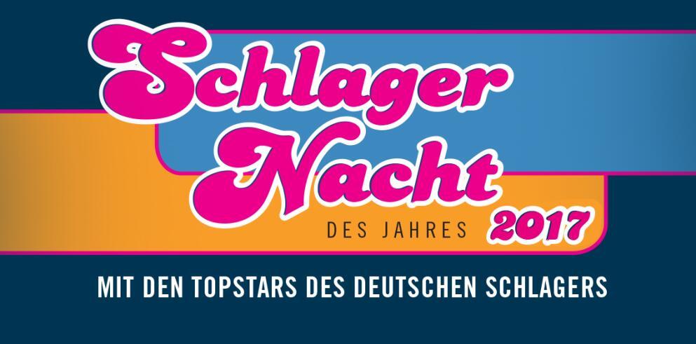Die Schlagernacht des Jahres 2017 in Oberhausen 20658