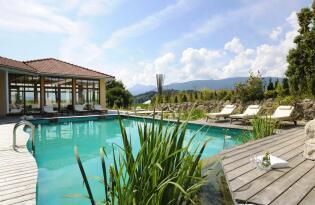 Genuss pur in atemberaubender Naturkulisse im Berchtesgadener Land