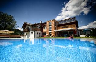 Boutique Lodge Tirol