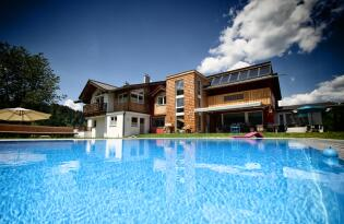 Boutique Lodge Tirol