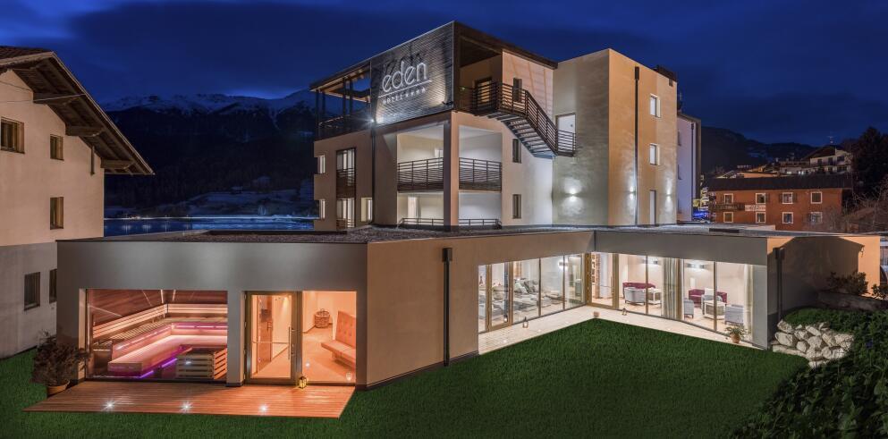 Hotel Eden Südtirol 20781