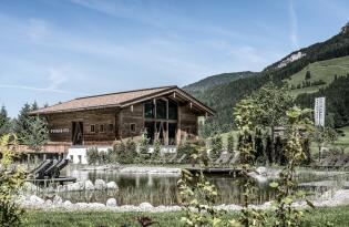 Luxe, wellness en culinaire hoogstandjes van topniveau in Oostenrijk