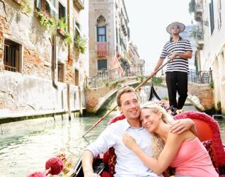 Rundreise Italien