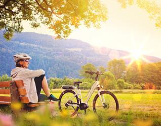 Aktivurlaub Fahrrad