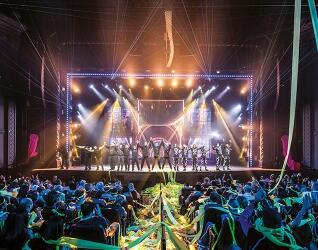 Musicals Berlin
