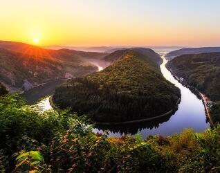 Wellness am Rhein