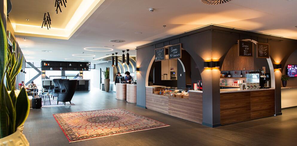 Corendon Vitality Hotel Amsterdam 2095