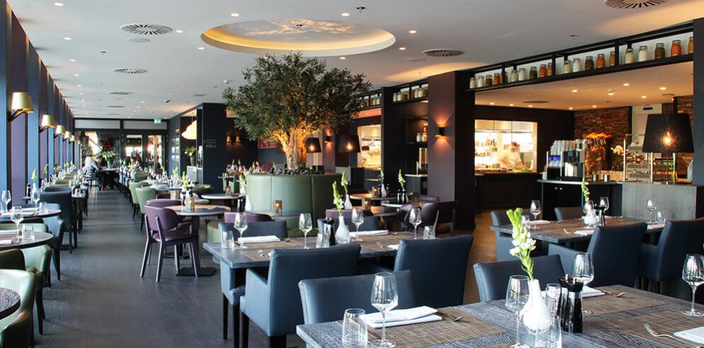 Corendon Vitality Hotel Amsterdam 2098