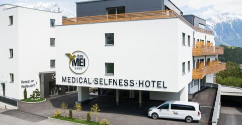 Hotel dasMEI 12