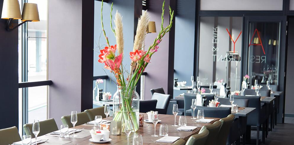 Corendon Vitality Hotel Amsterdam 2099