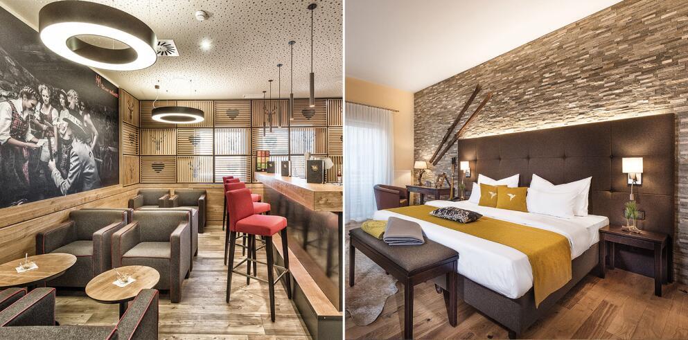 Hotel dasMEI 21016