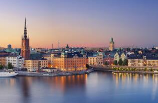 Maritimes Boutique Hotel trifft hippe Schweden-Designmetropole