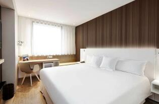 Modernes Design und hoher Komfort im exklusiven Prager City-Hotel