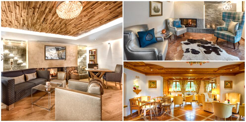 Alpines Lifestyle Hotel Tannenhof 21091