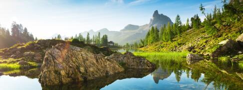 Wellnessurlaub Südtirol