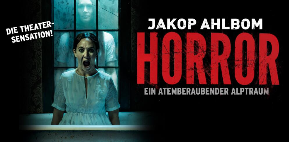 HORROR - The Show in Berlin 21167