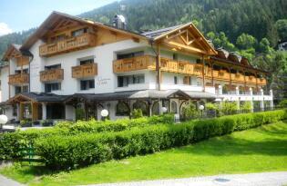 4* Hotel Europeo