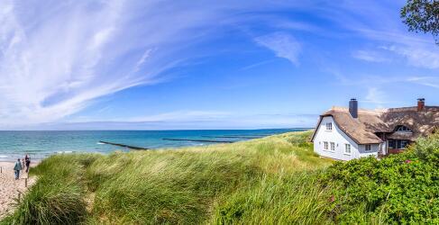 Wellness an der Ostsee