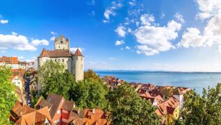 Urlaub Bodensee