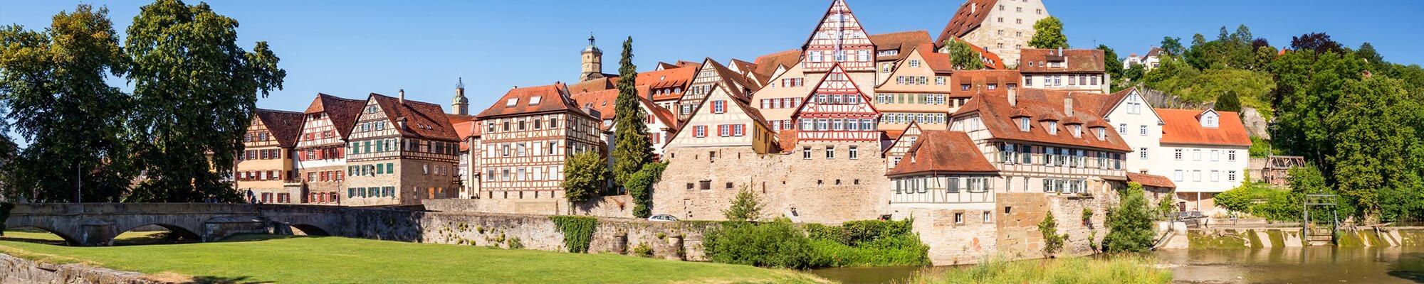 Wellness in Baden-Württemberg
