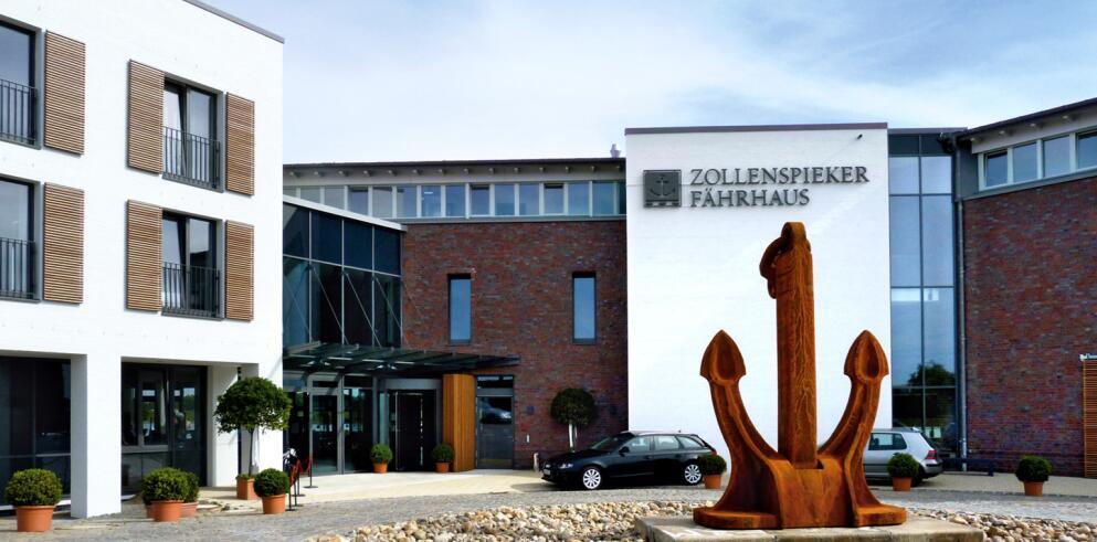 Zollenspieker Fährhaus 21276