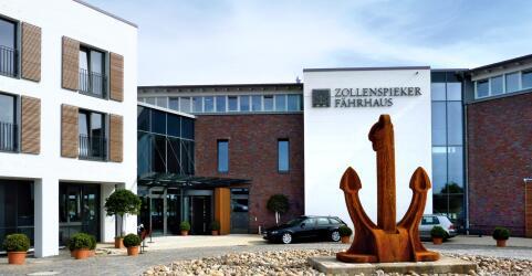 Zollenspieker Fährhaus 1