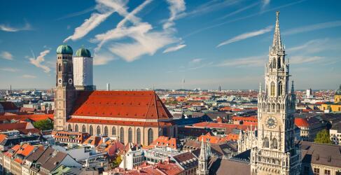 Wellness München