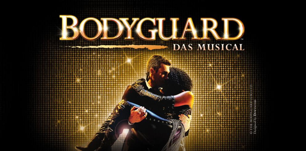 BODYGUARD - Das Musical in Stuttgart 21437
