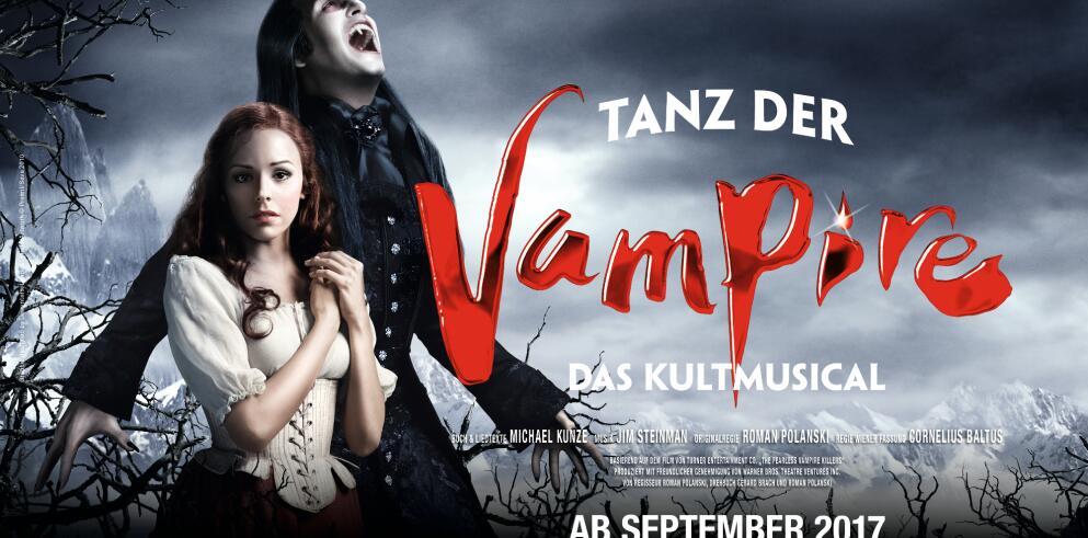 TANZ DER VAMPIRE Wien 21443