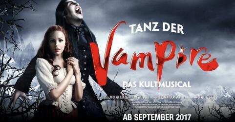 TANZ DER VAMPIRE Wien 0