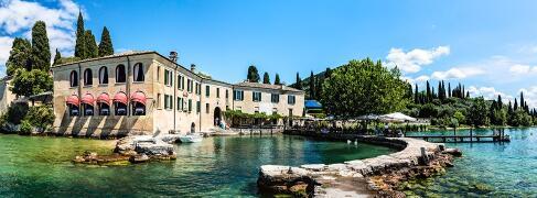 Urlaub Gardasee