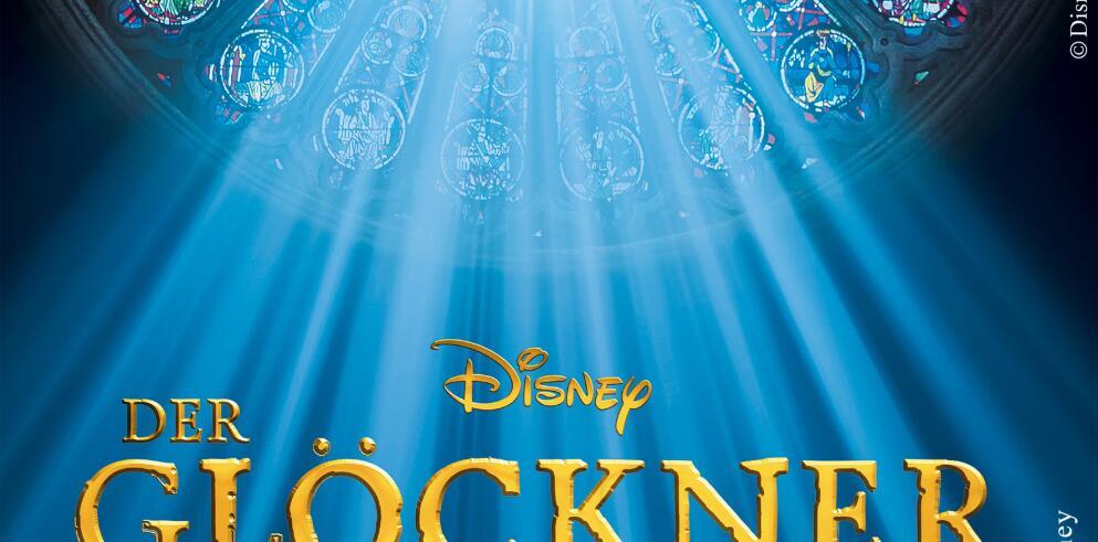 Disneys DER GLÖCKNER VON NOTRE DAME in München 21448