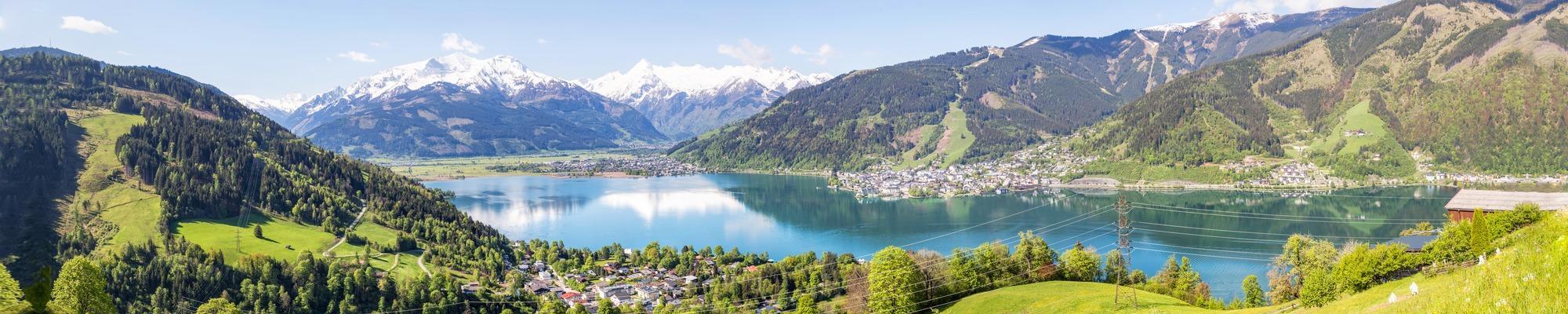 Wellness Salzburger Land