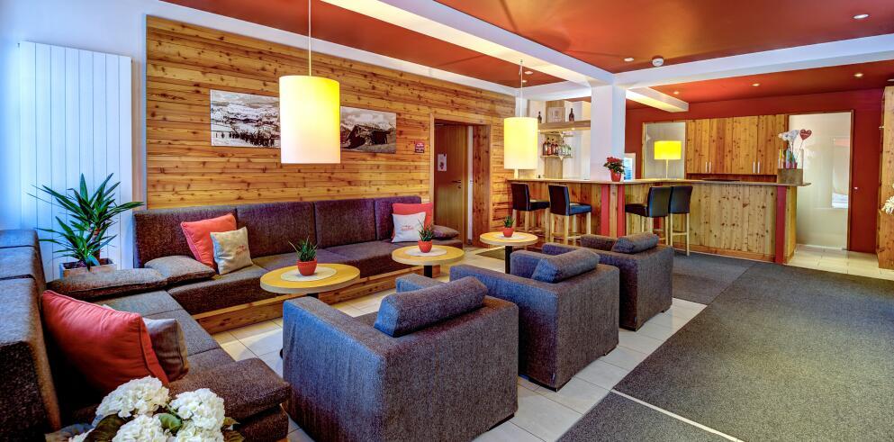 AlpenParks Hotel & Apartment Maria Alm 21500