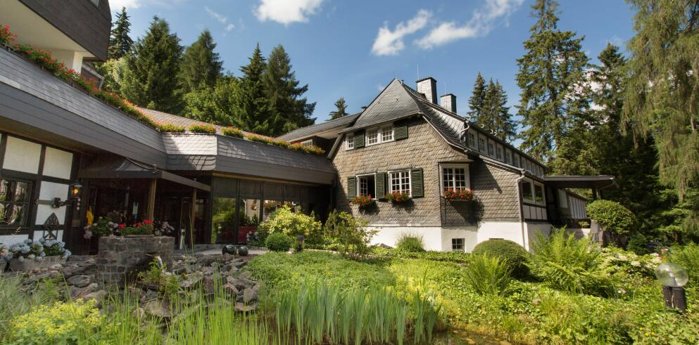 Romantik Hotel Stryckhaus 21614