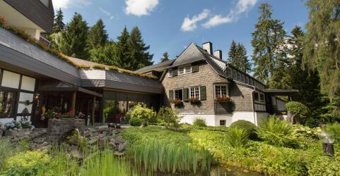 Romantik Hotel Stryckhaus 4