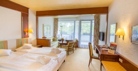 Romantik Hotel Stryckhaus 8