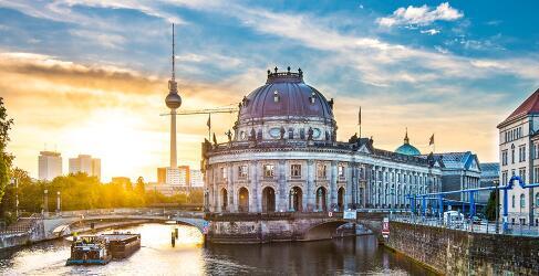 Staedtereise Berlin