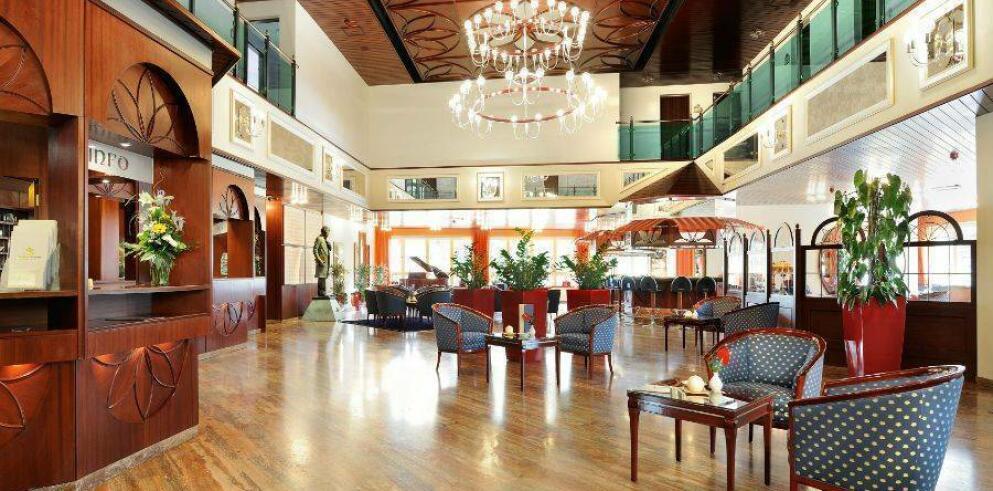 Hotel Europäischer Hof Bad Gastein 2165