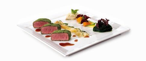 Upgrade zum 6-Gänge-Gourmet-Menü