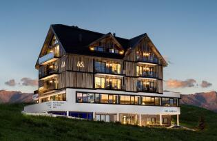 Exklusiver Style und kulinarische Hochgenüsse am Tiroler Sonnenplateau