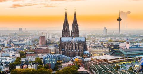 Kölner Lichter 2018 6