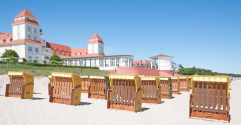 Schlosshotel Ralswiek 8