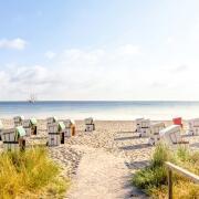 Wellnessurlaub Ostsee