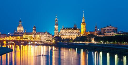 Wellness Dresden