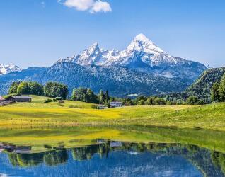 Wellness Alpen
