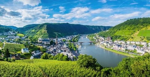 Wellness Mosel