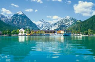 4*S Travel Charme Fürstenhaus Am Achensee